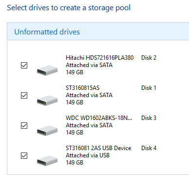 Storage Space - 4 hard drives.PNG