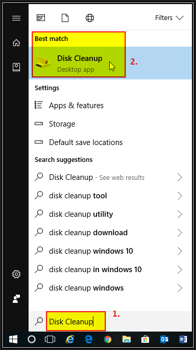 Non Destructive Repair of Windows 10 - Answers to commonly