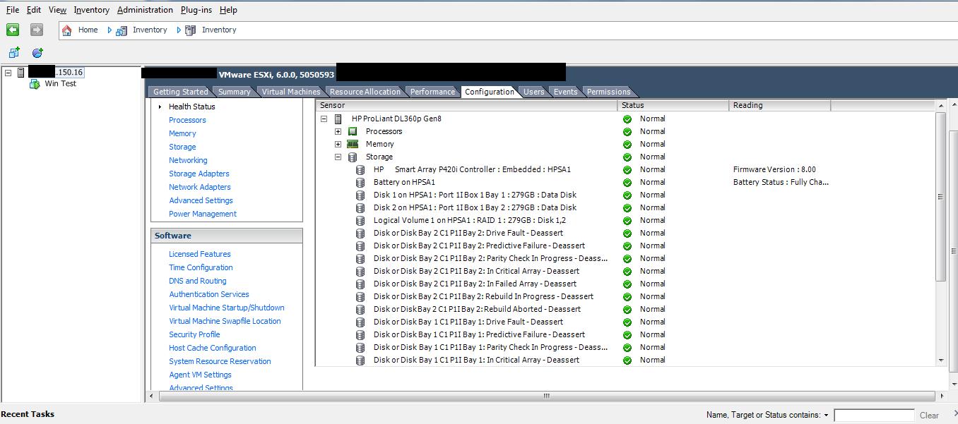 VMware Solutions