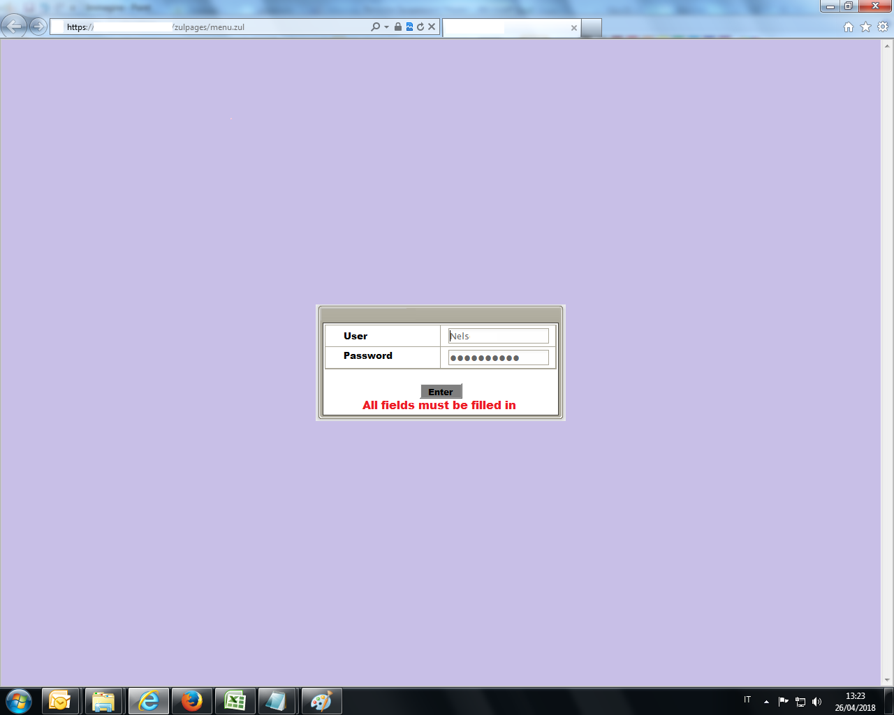 Automating Internet Explorer via Excel VBA: manage mouse events
