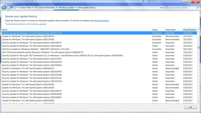 Windows 7 Questions