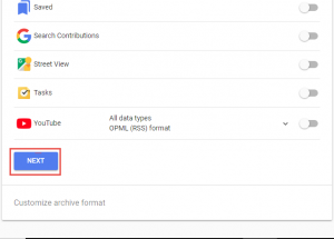 how to add gmail folder to outlook 2016
