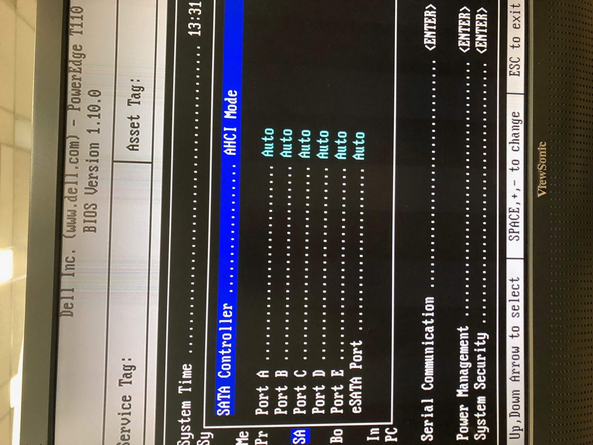 Server Hardware Solutions