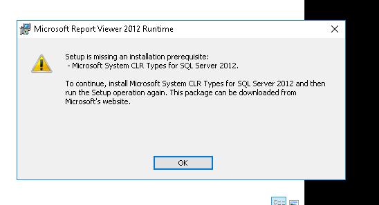 Microsoft System CLR Types