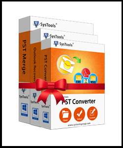 SysTools Outlook Toolkit
