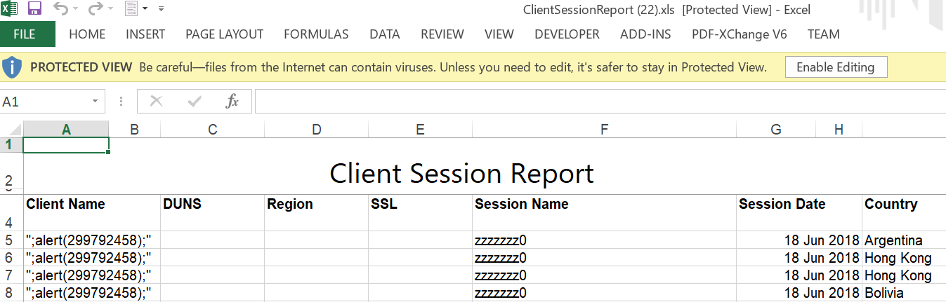 Download SSRS report as Excel File (AngularJs, C#, MVC)