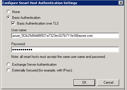 Azure SMTP Restrictions & Resolution with SMTP Relay Services