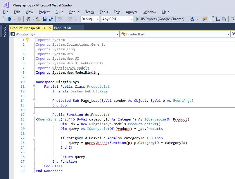 VB Script Solutions