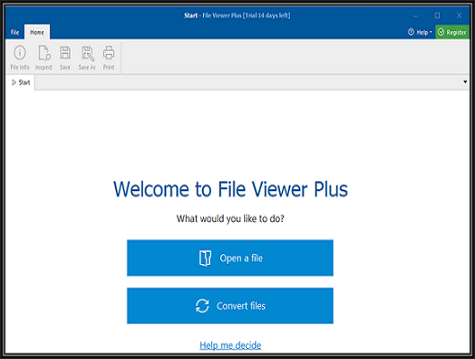 Review: File Viewer Plus - The ultimate file viewer and editor!