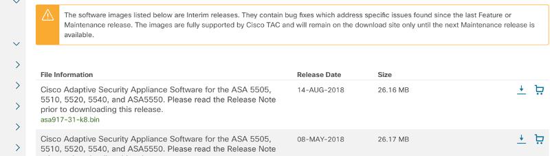5505 update