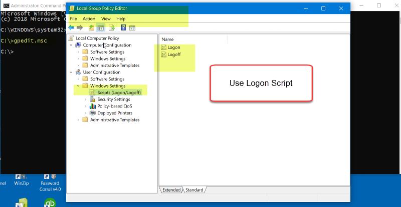 Windows-10-Logon-Script-loca