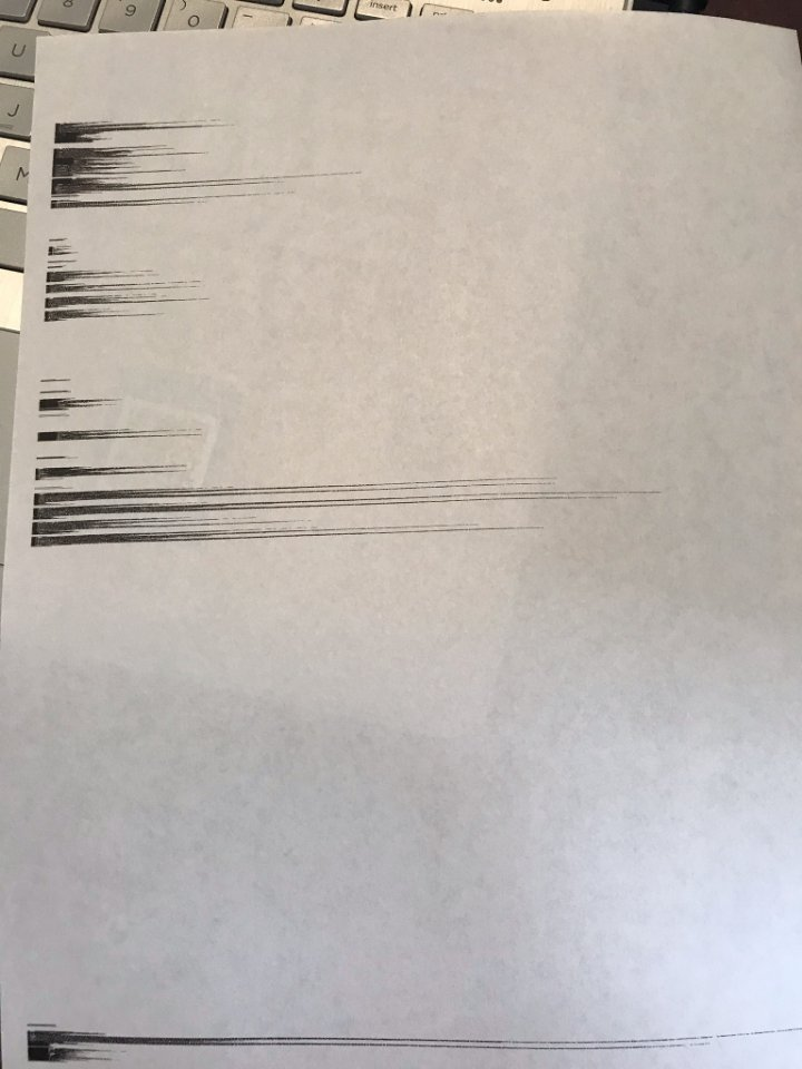 Printing Issue