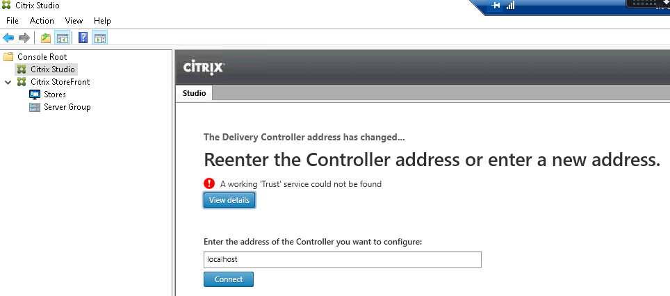 Citrix Questions