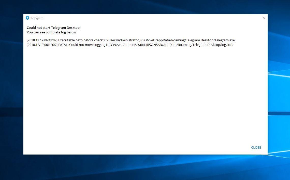 Desktops Questions