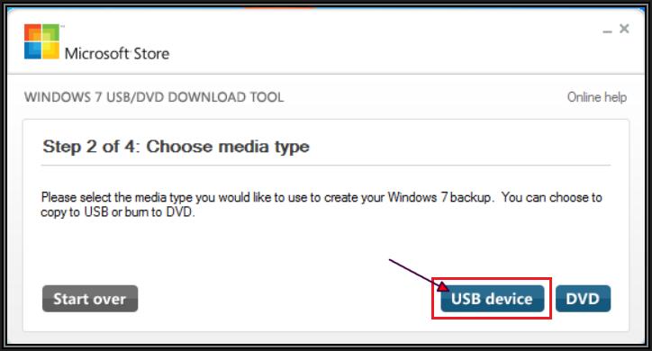 download windows 7 usb dvd download tool 32 bit