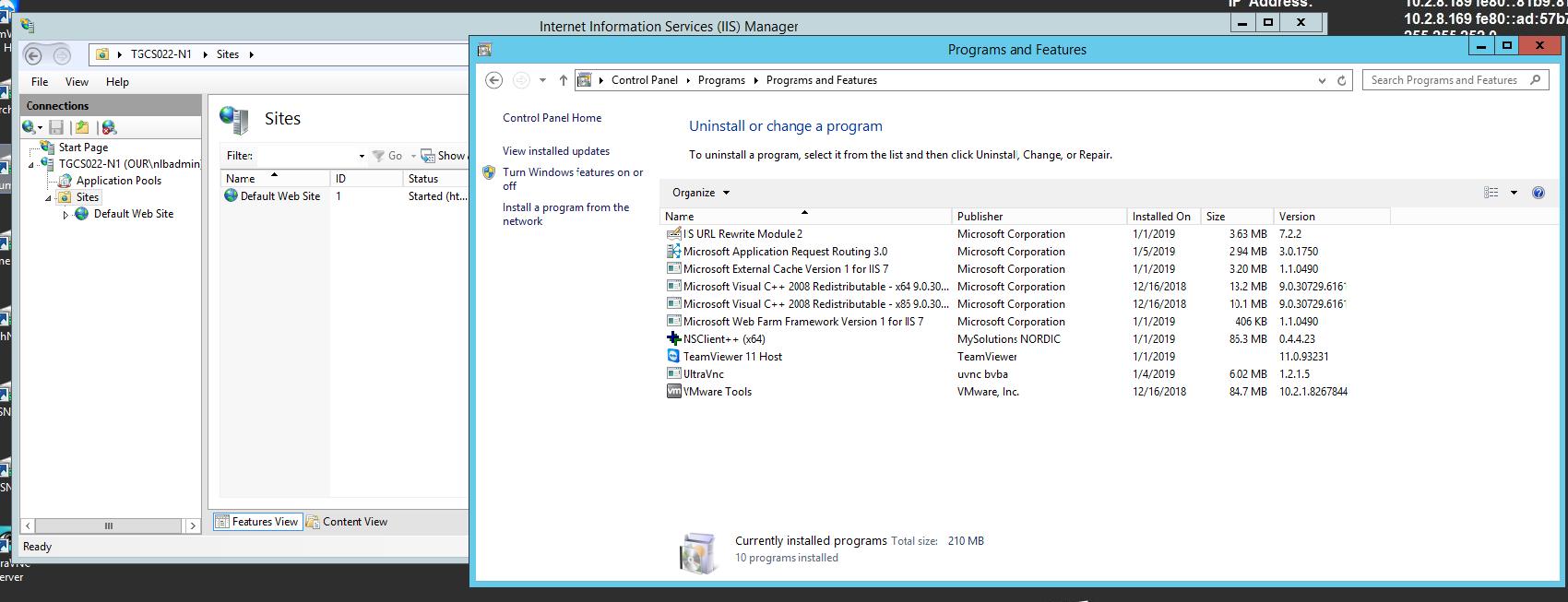 Windows Server 2012 Solutions