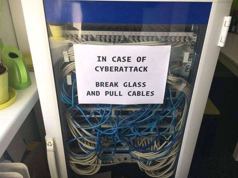 IT Emergency