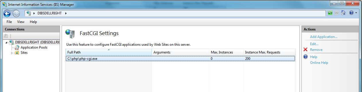 SOLUTION] PHP Error 405 verb used to access this page not allowed