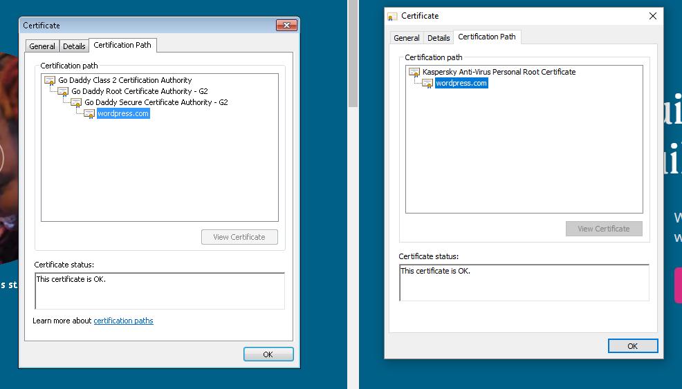 Solution Curl Error 60 Ssl Certificate Problem Self Signed