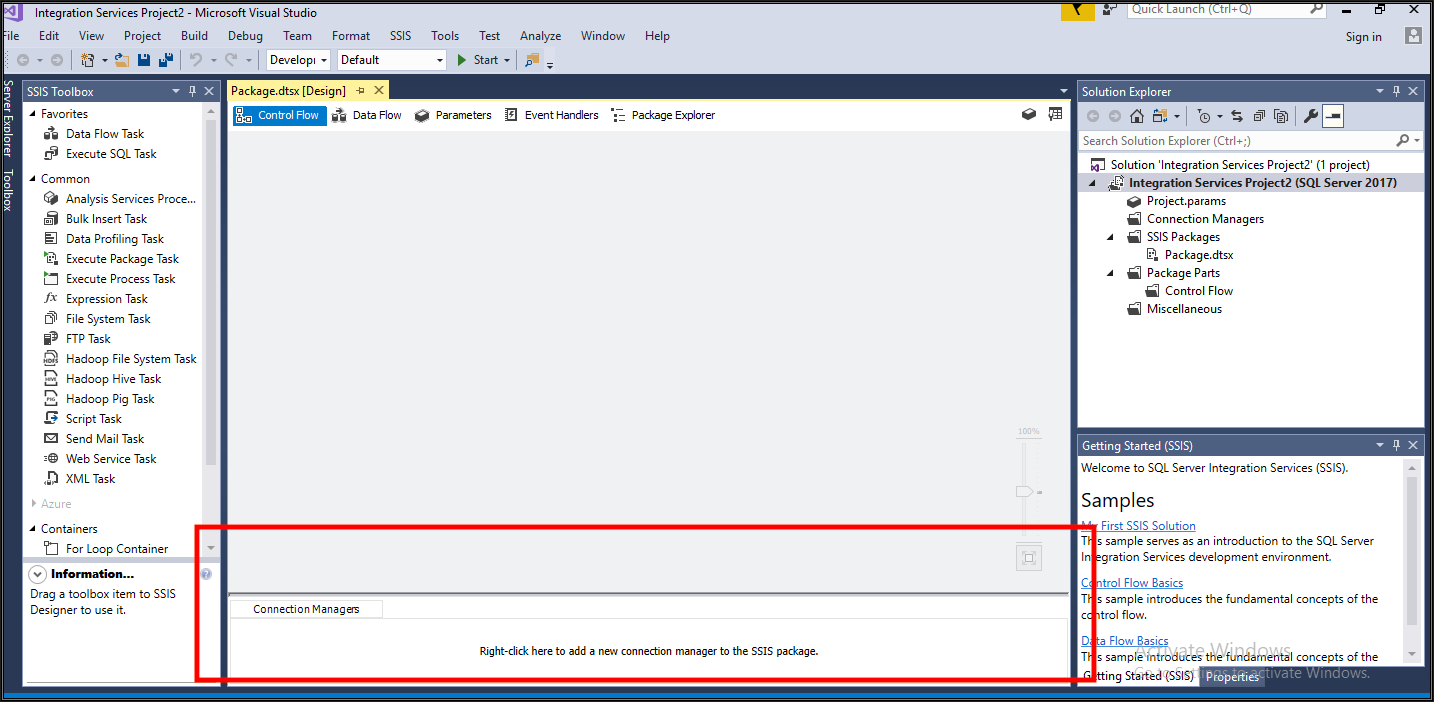 How to fix OLE DB connection error while connecting Oracle