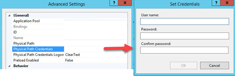 Could use Assistance Configuring IIS Using PowerShell