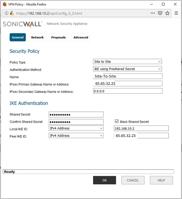 Hardware Firewalls Questions