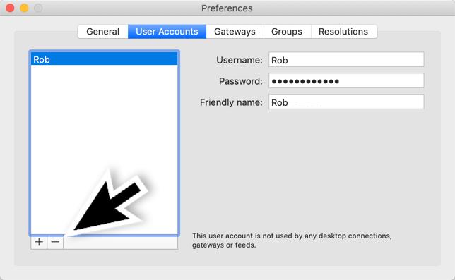 Remove or Delete Apple's