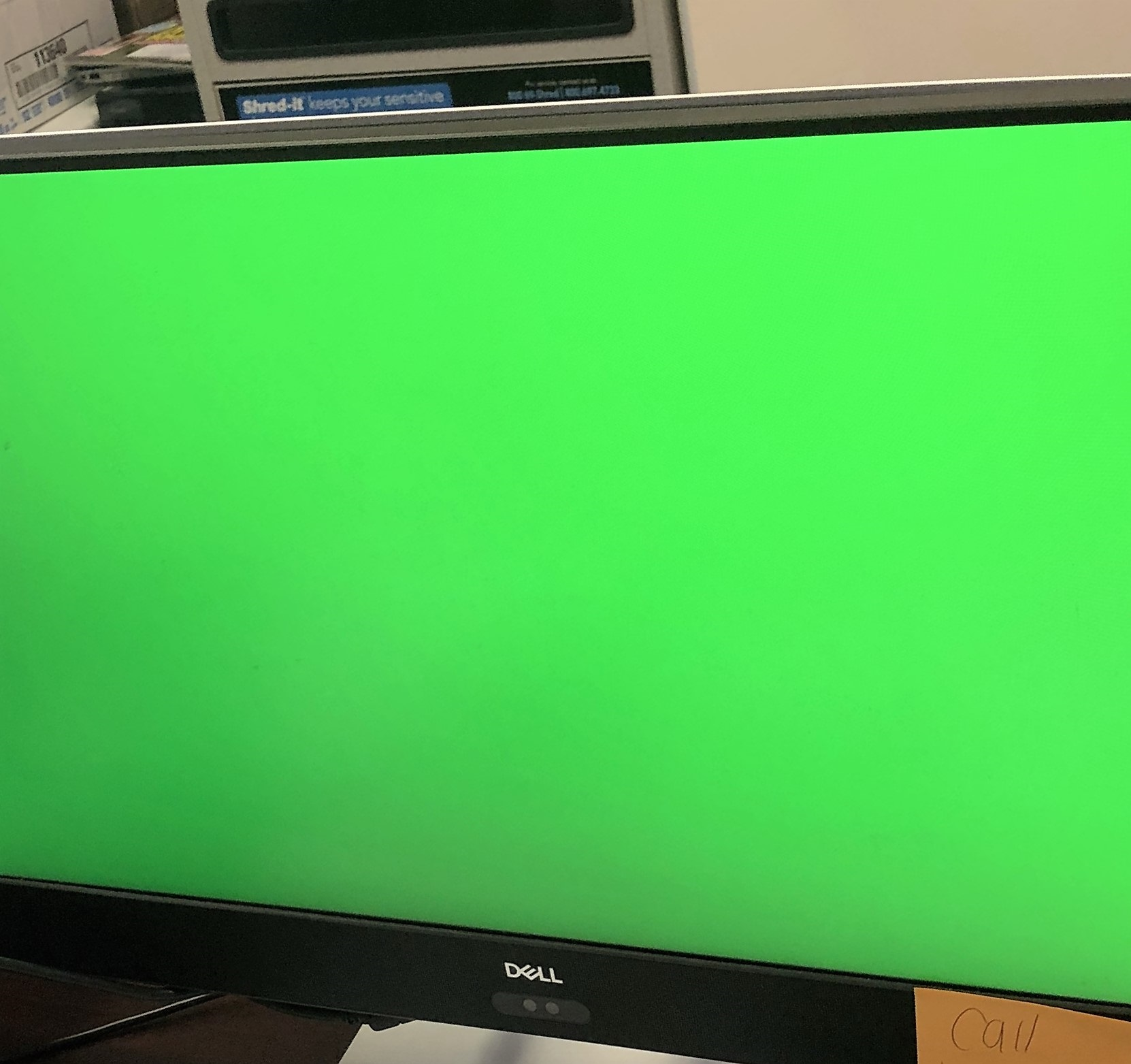 Displays / Monitors Help