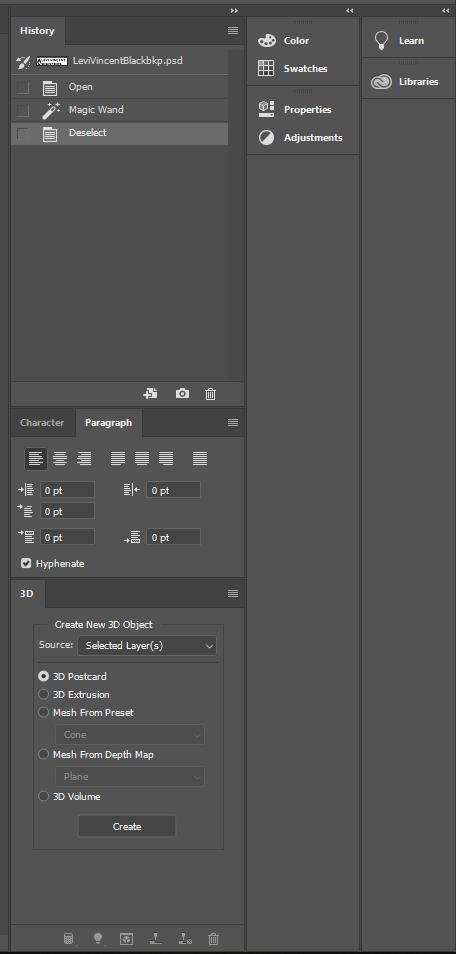 Adobe Creative Suite CS Help
