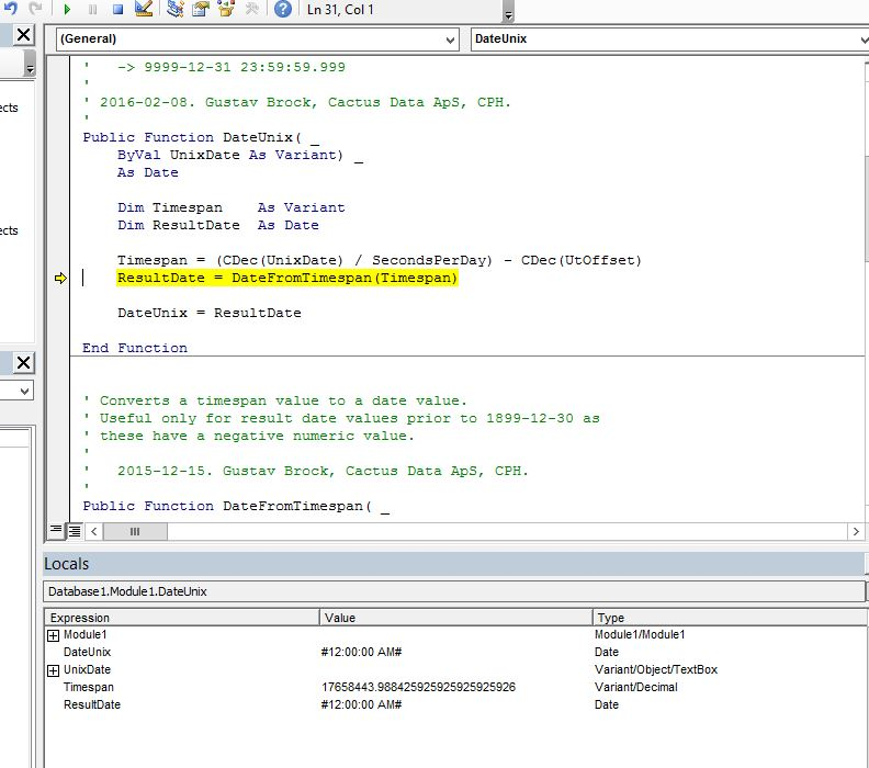 Date difference in MYSQL with access query