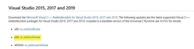 Microsoft Site