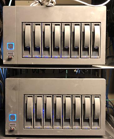 Storage Spaces Direct 2-Node Cluster