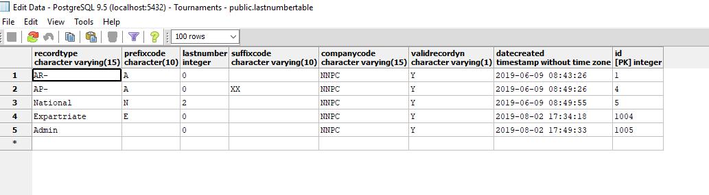 Error Syntax Error At Or Near Procedure Sql State 42601