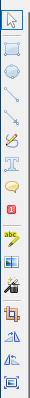 greenshot toolbar