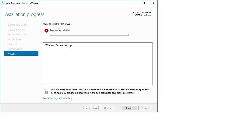 server error image