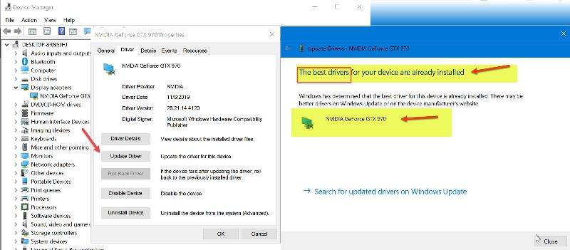 Device Manager-Best Driver Nividia.jpg