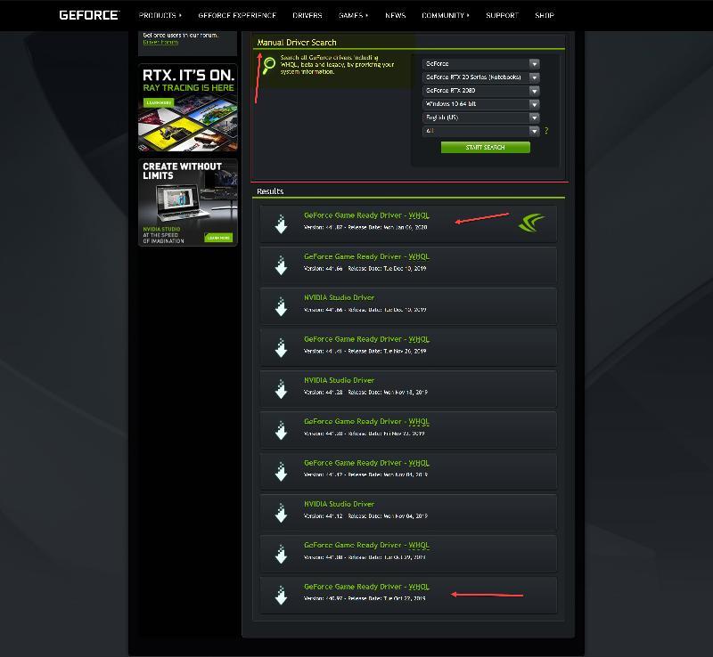 Nividia Manual Search Driver.jpg